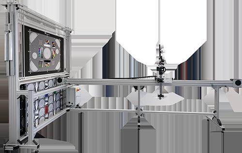 iQ-Teststand