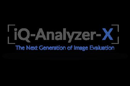 iQ-Analyzer-X